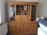 Large Dresser/Drinks Cabinet