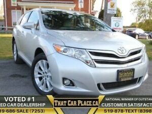 2014 Toyota Venza $102/Wk|AWD|Bluetooth|Cruise|Pwr Seats,Windows