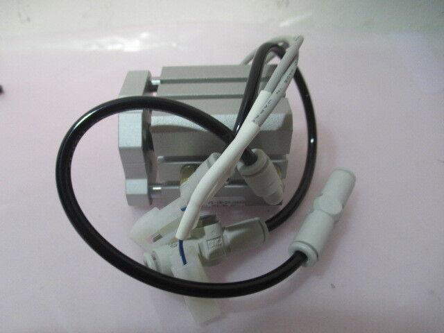 SMC CDQMB25-10-DAJ00226 Air Cylinder, Clamp, Door, LLK, 423111