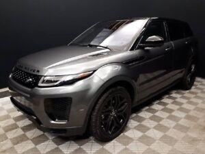 2019 Land Rover Range Rover Evoque HSEDYNAM