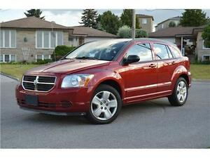 2009 Dodge Caliber SXT • Fully Certified w/E-Test • GREAT DEAL!!