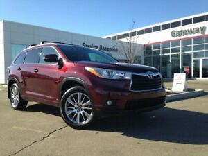 2016 Toyota Highlander XLE AWD 7-Pass, Heated Seats , Backup Cam