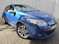Renault Megane 1.6 i-Music DCI 106 ....1 Owner, and Fabulous 70+ MPG Diesel
