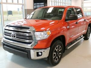 2016 Toyota Tundra SR5 (Below Cost) Extremely Rare Color