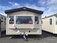 Static Caravan Clacton-on-Sea Essex 3 Bedrooms 6 Berth ABI Oakley 2015 St Osyth