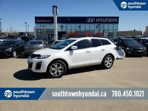 2010 Mazda CX-7 GT/LEATHER/SUNROOF/BACKUP CAM