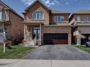 GORGEOUS 4+3Bedroom Detached House in BRAMPTON $849,000 ONLY