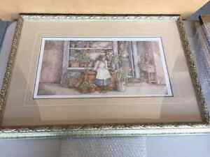 Catherine Simpson Framed 21 Print Collection London Ontario image 10
