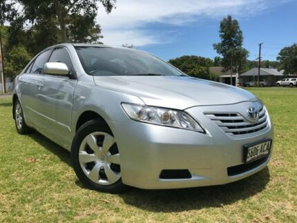 2009 Toyota Camry ACV40R Altise Silver 5 Speed Automatic Sedan Somerton Park Holdfast Bay Preview