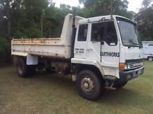 Reliable Tip truck Noosa Heads Noosa Area Preview