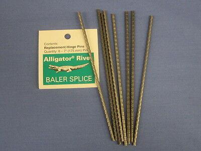 Flexco Baler Splice Hinge Pins Arsh7175 14992