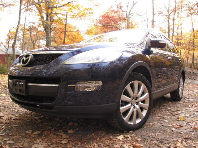 Image 1 of Mazda: CX-9 AWD 4dr…