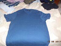 Mens Blue Harbour T-Shirts