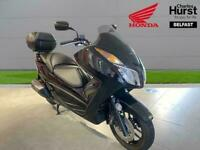 2013 Honda NSS Nss300Ade Auto Scooter Petrol Automatic
