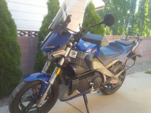 For Sale 2009 Buell Ulysses XB12XT