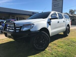 Used PX RANGER DOUBLE CAB/P XLS 4X4 Young Young Area Preview
