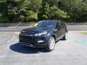 2014 LAND ROVER RANGE ROVER EVOQUE 4X4!!! ONLY 32,000 KMS!!