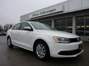 2013 Volkswagen Jetta Sedan Comfortline 2.0 6sp at w/Tip