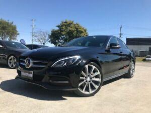 2014 Mercedes-Benz C250 205 BlueTEC Black 7 Speed Automatic Sedan Coopers Plains Brisbane South West Preview