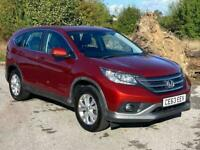 2013 Honda CR-V 1.6 i-DTEC SE 5dr 2WD ESTATE Diesel Manual