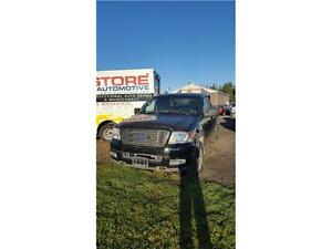 2004 Ford F-150 4x4 **As Is**