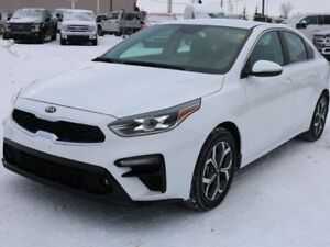 2019 Kia Forte EX, 2.0L, FWD, BLUETOOTH MEDIA, REAR CAMERA, HEAT