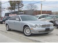 2007 Jaguar XJ Series Vanden Plas SOLD SOLD!