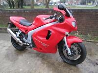 Triumph SPRINT ST 955i SPORT TOURING MOTORCYCLE