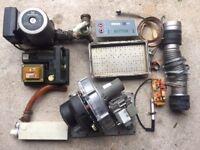 Keston Boiler C40 Parts