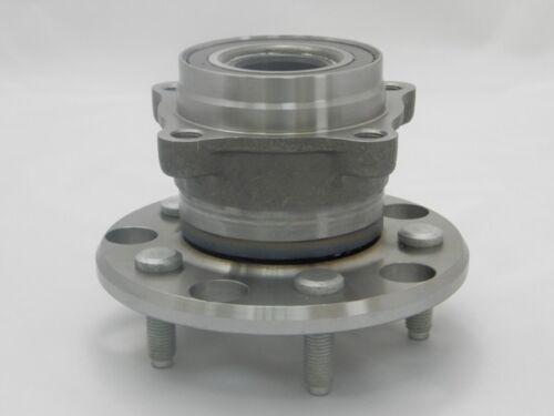 REAR WHEEL HUB LEXUS GS300,GS350,GS430, GS450,IS220,IS250 05
