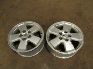 "16"" FORD ESCAPE ALLOY RIMS"