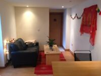 Central 2 bed flat available for Champions League Final