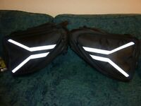 Brand New Motorcycle Pannier Bags