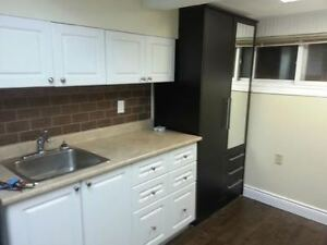 FURNISHED BACHELOR APARTMENT AVAILABLE MARCH 1, 2017