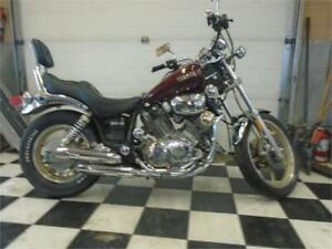 1000 Yamaha Virago New Used Motorcycles For Sale In Alberta From
