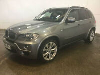 2009 BMW X5 3.0TD auto xDrive30d M Sport BUY FOR ONLY £69 A WEEK *FINANCE* 4X4