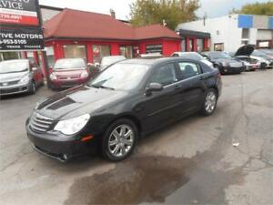 2010 CHRYSLER SEBRING **FAST APPROVAL FINANCING AVAILABLE**