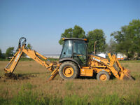 Mini Excavating and Landscaping