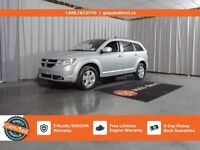 2010 Dodge Journey SXT 4dr Front-wheel Drive w/ Rear DVD