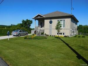 Maison à vendre Chesterville