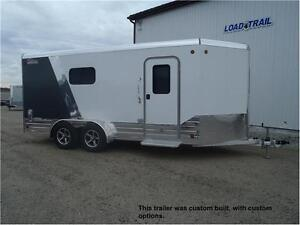 2017 LEGEND ALL ALUMINUM Tandem Axle  Deluxe!!!CALL TODAY! London Ontario image 7