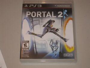 Portal 2 pour PS3