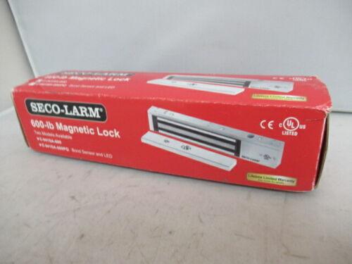 Seco-larm E-941SA-600 600-lb Electromagnetic Lock w/Hardware #9829D