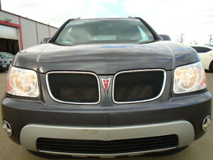 2008 Pontiac Torrent SPORT PKG--AWD---ONE OWNER---ONLY 105K