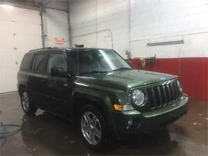 2008 Jeep Patriot Sport**Nouvelle arrivage Photo int. a venir**