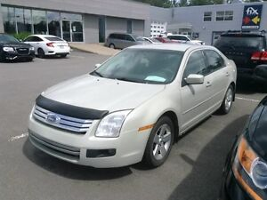 2008 Ford Fusion SE, A/C, ABS, MAG, FOG