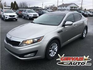 Kia Optima LX+ Toit Panoramique A/C MAGS 2013