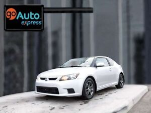 2012 Scion tC TC, ACCIDENT FREE, BLUETOOTH, SUNROOF, KEYLESS ENT