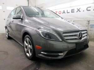 2014 Mercedes B250 NAVIGATION CAMERA TOIT PANOR. XENON *43$/SEM*