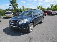 2008 GMC Acadia SLE GUARANTEED FINANCING!!! GET APPROVED TODAY!!
